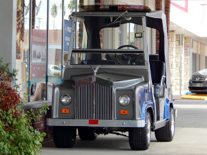 1985 Royal Ride Club Car for sale Sun City Center, FL