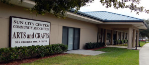 ARTS And CRAFTS Building 915 Cherry Hills Dr, Sun City Center, FL