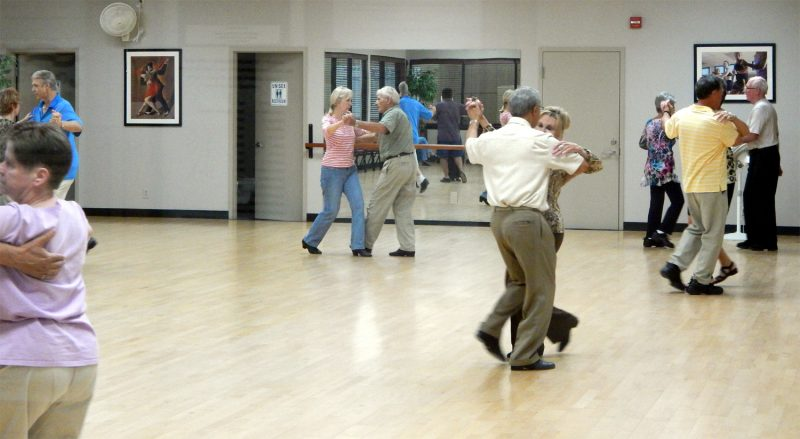 Ballroom Dance Lessons Instructions Sun City Center FL