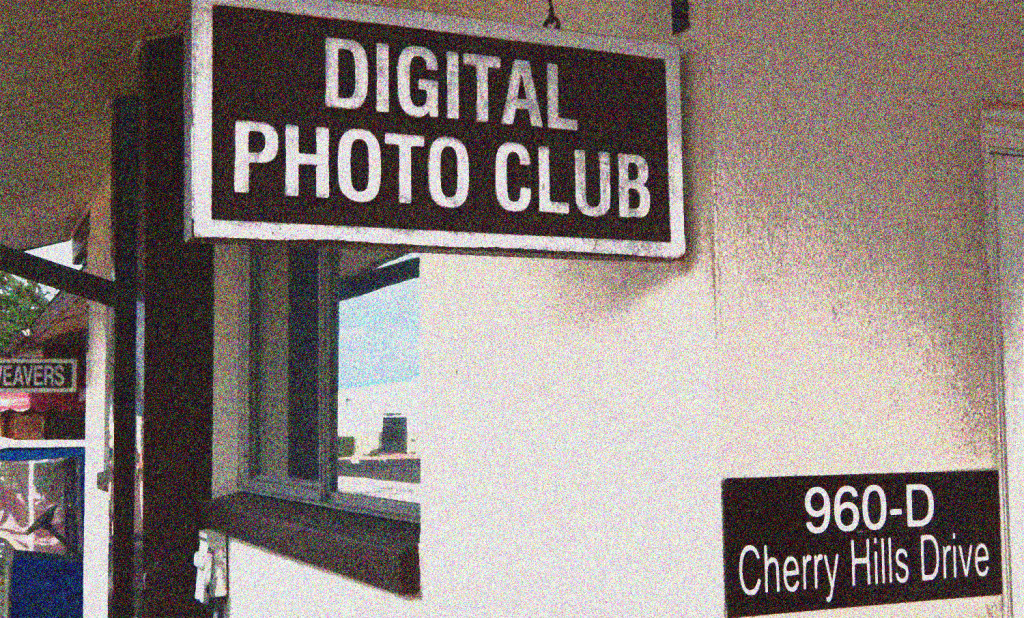 DIGITAL PHOTO CLUB of Sun City Center