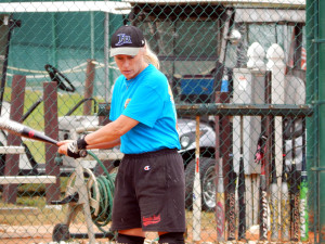 LADIES ONE PITCH Softball Tournament organized by Vintage Babes of Sun City Center FL