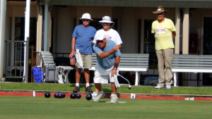 LAWN BOWLING CLUB at Sun City Center Community Associations Central Campus, N Pebble Beach Blvd
