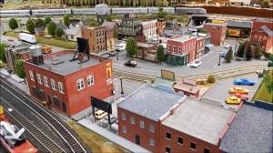 Visit SCC Model Railroad Club on FUN FRIDAYS 1-3 pm, Central Campus