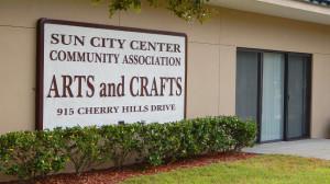 ARTS and CRAFTS 915 Cherry Hills Dr Sun City Center, FL ARTS and CRAFTS Building, 915 Cherry Hills Dr Sun City Center, FL