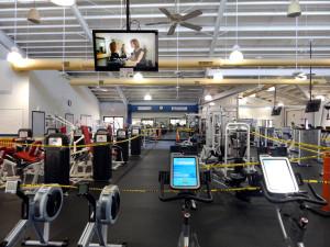 Fitness Center Sun City Center FL