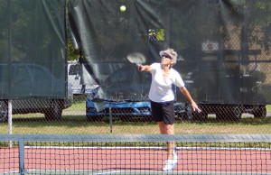 Kings Point Tennis Tournament 2014 Womens Pat Rilling