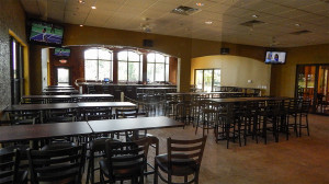 New Palm Court Cafe 2014, Kings Point Clubhouse, Sun City Center, FL