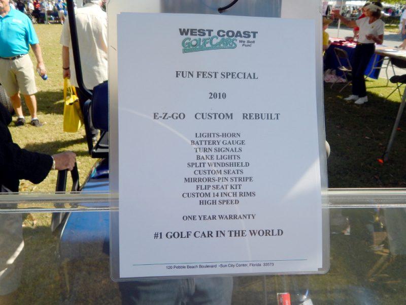 Official West Coast Carts