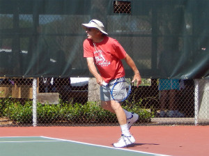 Kings Point Tennis Club Tournament 2014 Men's Division, Sun City Center, FL