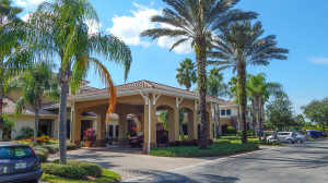 Portico Kings Point Clubhouse, Sun City Center