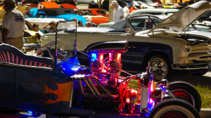 Roamin Oldies Car Club of Sun City Center