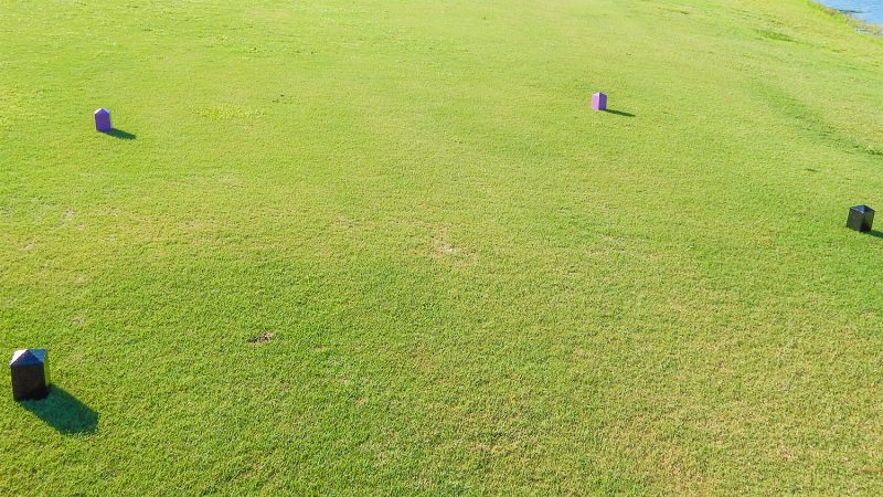 New Tee Boxes for seniors at Club Link golf courses in Sun City Center