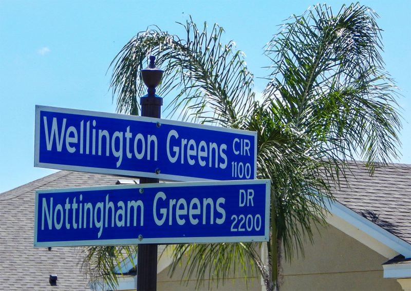 Nottingham Greens Drive, Kings Point