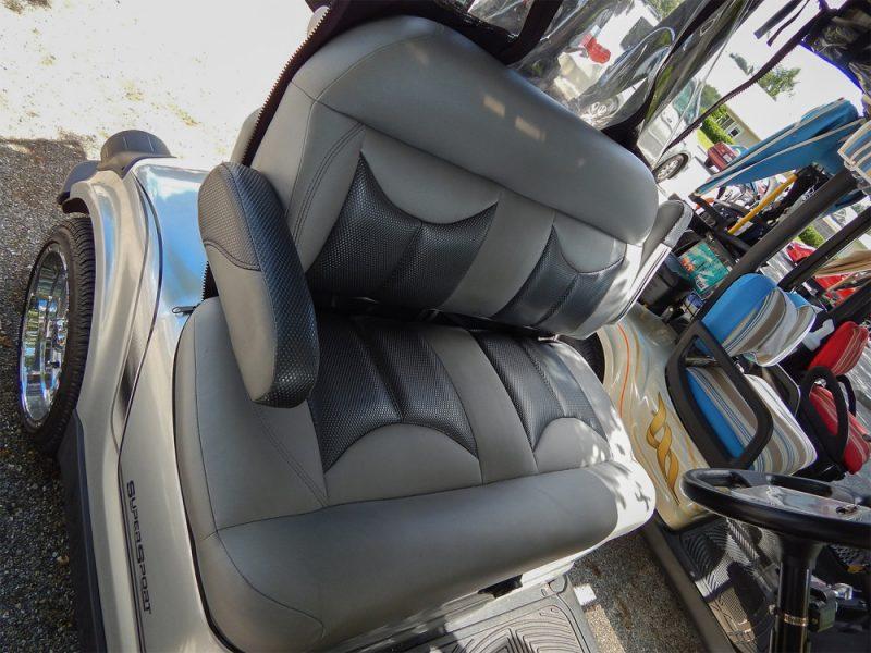 Porsche Golf Carts Sun City Center Photos
