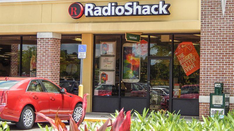 RadioShack robbed in Sun City Center
