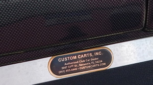 TAG Custom Carts Inc, Sarasota, FL