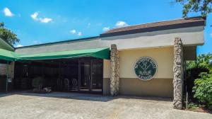 The Sandpiper Grill front door entrance, Sun City Center, FL