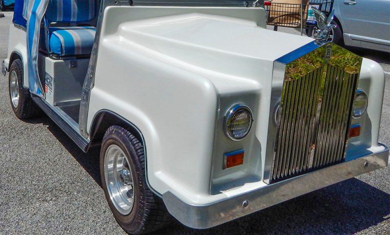 Rolls Royce Golf Cart >> Rolls Royce Golf Carts Sun City Center Photos
