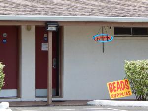 Bead Supplies at Sun City Center Inn, N Pebble Beach Blvd