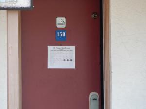 Beads Supplier in Room 158 at Sun City Center Inn