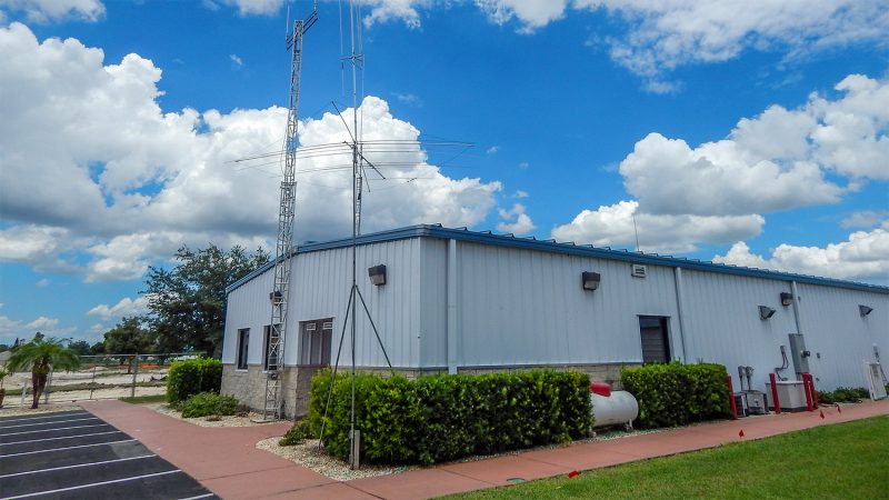 Sun City Center Amateur Radio Club KE4-ZIP prepares for hurricane season