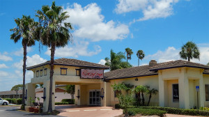 Sun City Center Inn Motel on N Pebble Beach Blvd next to Walgreens