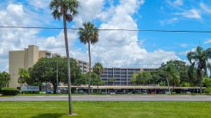 June 2014 - Sun Towers Retirement Community highrise in Sun City Center, FL/suncitycenterphotos.com