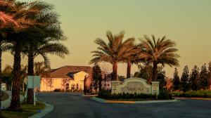 Dec 13, 2014 - VERONA New Gated Coummunity entrance in Sun City Center, FL