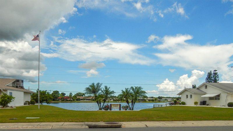 Lakes Sun City Center Photos