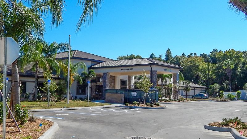 Oct 25, 2014 - construction Inspired Living at Sun City Center - a memory care facility