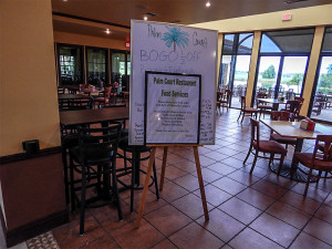 New Palm Court Cafe open for business at South Clubhouse in Kings Point