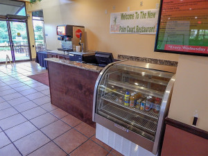 Welcome to New Palm Court Cafe at South Clubhouse in Kings Point