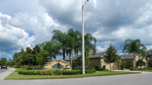 Aug 7, 2014 - Oakley Green neighborhood in Kings Point maintained by Mainscape