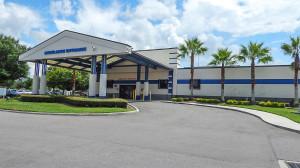 Aug 13, 2014 - South Bay Hospital Ambulance Entrance