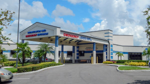 Aug 13, 2014 - South Bay Hospital Emergency Outpatient Surgery, Admitting, Registration