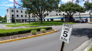 Aug 13, 2014 - South Bay Hospital has a 5 mph speed limit in Sun City Center, FL