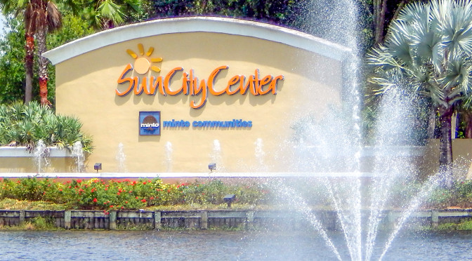 Ads & Events for Sun City Center