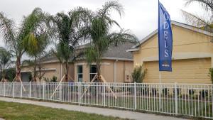 Model Homes built in the VERONA Gated Community on Chipper Dr, Sun City Center, FL