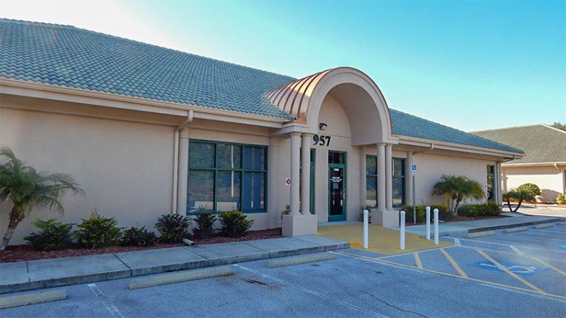 Dentist Tschida Ric957 Commonwealth Office Plaza, E Del Webb, Office 102B Sun City Center