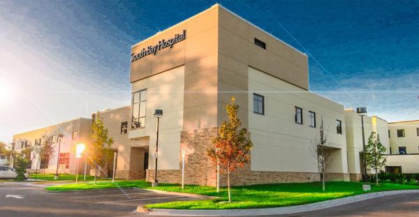 12.15.2015 - South Bay Hospital new patient tower, Sun City Center, FL/suncitycenterphotos.com